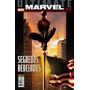 Revistas Ultimate Marvel (panini) - Vários Números
