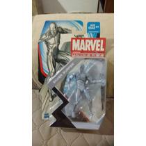 Marvel Universe: Silver Surfer - Surfista Prateado Lacrado