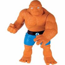 Boneco Marvel Coisa Homem Pedra Gigante 55 Cm Mimo