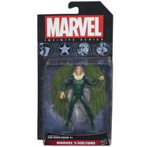 Marvel Universe Series Infinite Vulture !