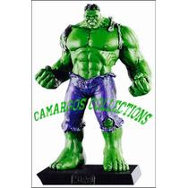 Miniatura Marvel Eaglemoss Especial Hulk #cec