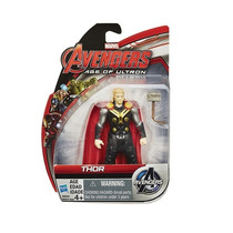 Marvel Thor Vingadores Avengers Age Of Ultron Hasbro 10cm