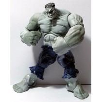 Mu410 Marvel Universe Grey Hulk Loose Action Figure (13cm)