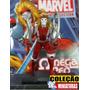 Eaglemoss Miniatura Marvel Omega Red