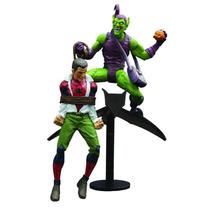 Green Goblin Duende Verde Marvel Diamond Select Ds-10768