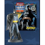 Miniatura Dc Batman - Eaglemoss Tenho Diversos Modelos Novo