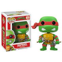 Pop Funko Tartarugas Ninjas Original