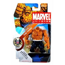 Marvel Universe The Thing !