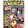 Cards Especiais - Captain America Movie Comic Classic Cover