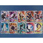 Lote De 10 Cartas Wolverine E X - Men, Elma Chips.