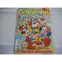Revista Do Cebolinha - Numero 170 - Ano 2000 - Editora Globo