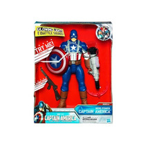Capitão América - Os Vingadores - Hasbro