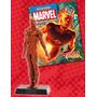 Coleção De Miniaturas Marvel #18 Tocha Humana - Bonellihq