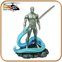 Marvel Select Silver Surfer - Surfista Prateado