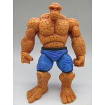 Marvel Universe O Coisa The Thing Fantastic Four 11cm