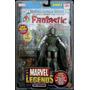 Dr. Doom - Fantastic Four - Marvel Legends - Toy Biz Novo
