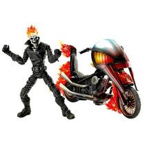 Ghost Rider - Motoqueiro Fantasma - Marvel Series V I I