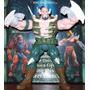 Ghost Rider - Skinner - Motoqueiro Fantasma - Skinner Marvel