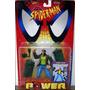 Spider Man Spider Power Spider Sense Peter Parker Toy Biz