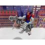 Spider Man O Homem Aranha Vampire Mutação Toy Biz