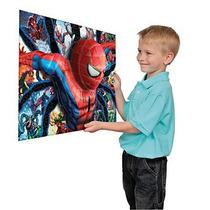 Quebra-cabeças 3d Homem-aranha Nível 3 Exclusivo