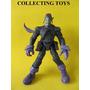 Green Goblin - Duende - Toy Biz - 2003 - Marvel (ra 152)