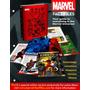 Marvel Fact Files Seu Guia Marvel Definitivo Enciclopédia #2