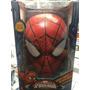 Luminária ( Ultimate Spider-man ) - 3d Light Fx. Marvel