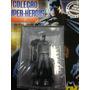 Coleção Miniaturas Dc Comics Edição 01 Batman Eagle Moss