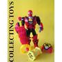 Homem Aranha - Spider Man - Toy Biz - Radioativo (ra 86)