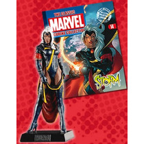 Miniatura Marvel Usada Storm #14 Figurine - Bonellihq