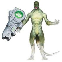 Spider Man Invisi Skin Lizard Movie Serie Hasbro
