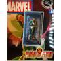 Coleção Miniaturas Marvel Edição 44 Punhos De Ferro