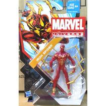 Tk0 Toy Marvel Universe 10cm S5 Iron Spider Man