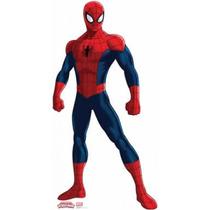 Brinquedo Homem Aranha30cm (spider Men)