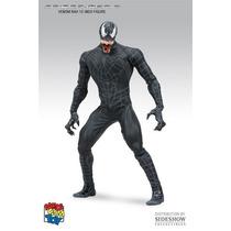 Venom - Spiderman 3 - Venom - Homem Aranha 3 - Medicom