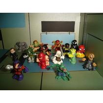 Spider Man Pods Surpresa - Série 1 Hasbro 15 Bonecos