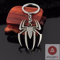 Chaveiro Original Homem Aranha Marvel Vingadores