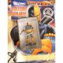 Coleção Miniaturas Dc Comics Edição 27 Exterminador
