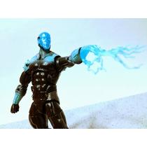Spider Man 2 - Mervel Legends - Electro - Hasbro P Entrega