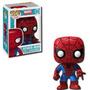 Funko Pop! Marvel Universe Spider-man 03