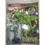 Classic Marvel Figurine Collection #086 Escorpião! Novo!
