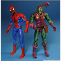 Spider Man Vs Duende Verde - Green Globin - Movie - Toy Biz