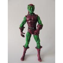 Duende Verde - Green Goblin - Marvel Universe (pr 53)