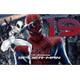 Marvel Universe - Spider-man White Raro