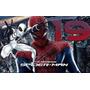 Marvel Universe - Spider-man White Raro
