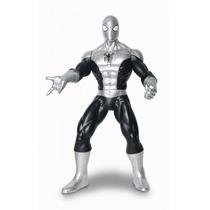 Homem Aranha Blindado 51cm Mimo Articulado Marvel Gigante