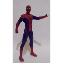 Boneco Marvel Homem-aranha - The Amazing Spider-man Hasbro