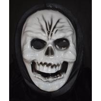 Máscara De Terror Para Festas