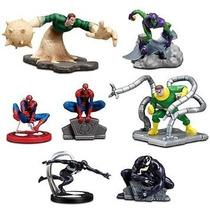 Spiderman Homem Aranha Playset